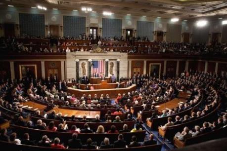 Bầu cử Mỹ 2016: Đảng Cộng hòa bảo toàn quyền kiểm soát Quốc hội
