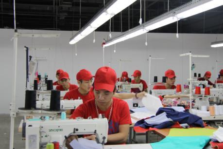Khai trương Khu công nghiệp nhẹ Việt Nam tại Nga