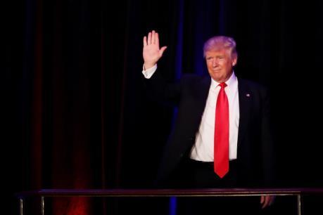 Trật tự thương mại thế giới có bị đảo lộn sau chiến thắng của ông Donald Trump?