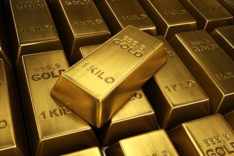 Giá vàng vượt mốc 37 triệu đồng/lượng