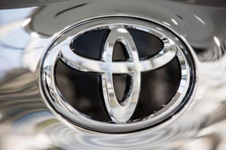 Toyota sẽ đầu tư thêm 10 tỷ USD vào Mỹ trong vòng 5 năm tới