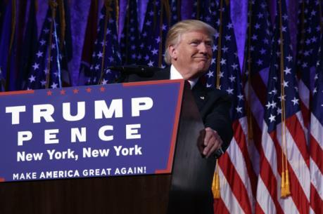 Bầu cử Mỹ 2016: EU muốn hiểu rõ về các chính sách của Tổng thống đắc cử D.Trump