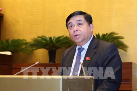 Kỳ họp thứ 2, Quốc hội khóa XIV: Đảm bảo quyền tự do kinh doanh của người dân