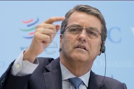 WTO sẵn sàng hợp tác với Tổng thống đắc cử D.Trump