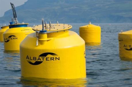 EU dự kiến sẽ chi 320 triệu euro cho lĩnh vực năng lượng đại dương