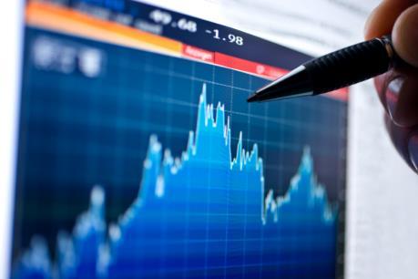 Chứng khoán chiều 10/11: VN-Index tăng 8 điểm khi sắc xanh ngập bảng điện tử