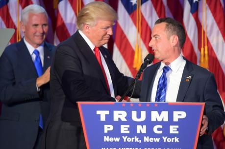 Nội các tiềm năng của Tổng thống mới đắc cử D. Trump
