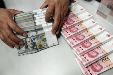 Trung Quốc mở rộng rổ tiền tệ để tính tỷ giá đồng NDT