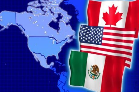 Lộ trình thảo luận NAFTA thay đổi sau cuộc bầu cử ở Mỹ