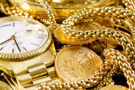 Giá vàng chiều 11/11 tăng 280.000 đồng/lượng