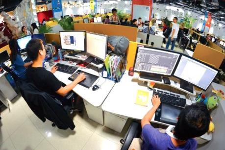 Giá trị các công ty công nghệ lớn nhất châu Á