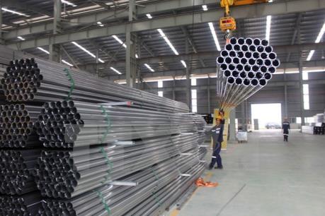 Yêu cầu doanh nghiệp xuất khẩu nước ngoài hợp tác điều tra sản phẩm thép hình H