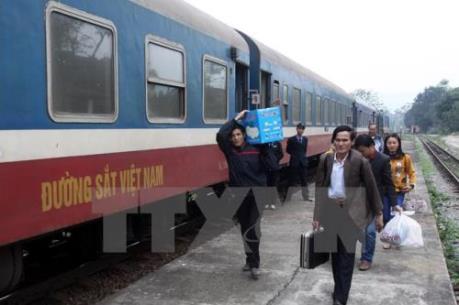 Bên lề kỳ họp Quốc hội: Sửa đổi Luật Đường sắt để thu hút đầu tư