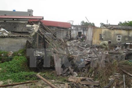 Vụ nổ lò hơi tại Thái Nguyên: Việc quản lý hồ sơ thiết bị của doanh nghiệp chưa chặt chẽ