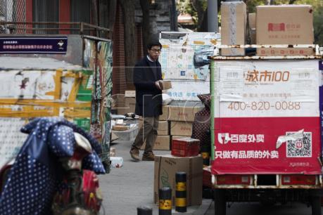 Chi tiêu mua sắm trực tuyến vượt 13 tỷ USD trong Ngày Độc thân ở Trung Quốc