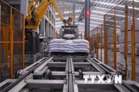 Nhiều triển vọng tăng trưởng kinh tế Việt Nam trong năm 2017