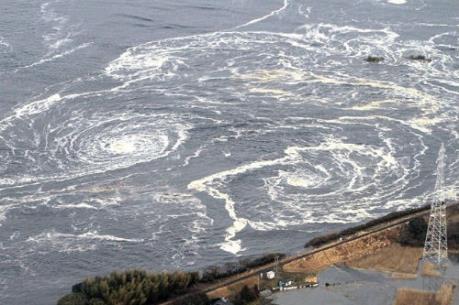 Động đất mạnh 6,2 độ Richter ở phía Đông Nhật Bản