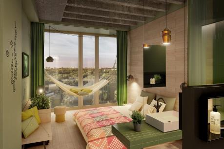AccorHotels đẩy mạnh mô hình khách sạn boutique