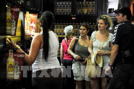 Cuba thu về hơn 1,2 tỷ USD từ ngành du lịch