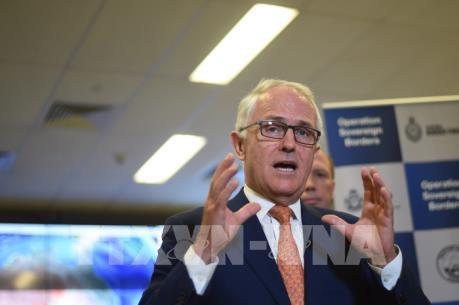 Mỹ và Australia đạt thỏa thuận tái định cư người tị nạn