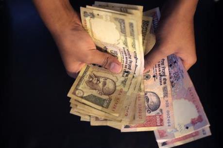 Hơn nửa số cây ATM của Ấn Độ ngừng hoạt động sau quyết định đổi tiền