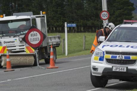 Tin mới nhất: Tiếp tục động đất mạnh tại New Zealand, 2 người tử vong