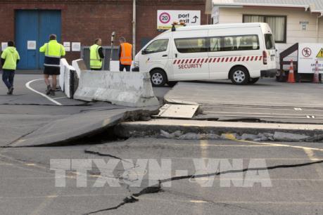 New Zealand mở cuộc điều tra kỹ thuật sau động đất