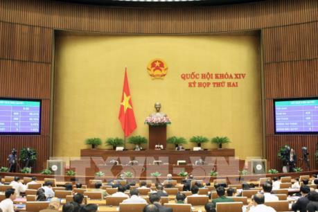 Ngày mai (15/11), Quốc hội bắt đầu phiên họp chất vấn và trả lời chất vấn