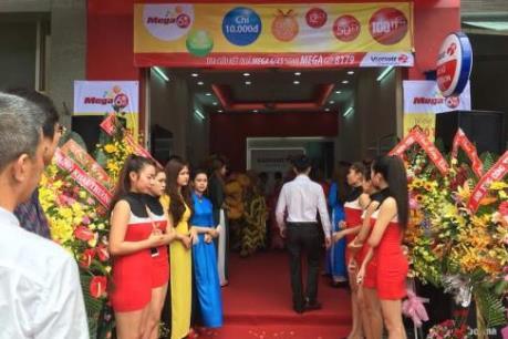 Vietlott vận hành hệ thống kinh doanh xổ số tự chọn số điện toán tại Khánh Hòa