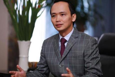 Ông Trịnh Văn Quyết trở thành người giàu số 1 trên thị trường chứng khoán Việt Nam