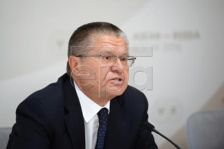 Bộ trưởng Phát triển Kinh tế Nga bị bắt để điều tra cáo buộc nhận hối lộ