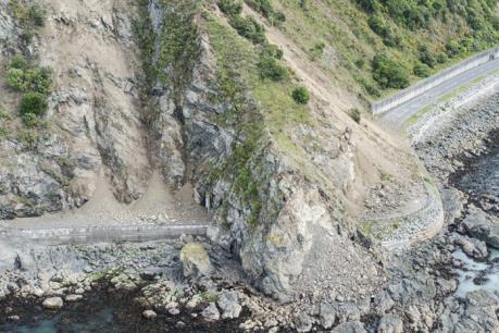 Động đất tiếp tục xảy ra ở New Zealand