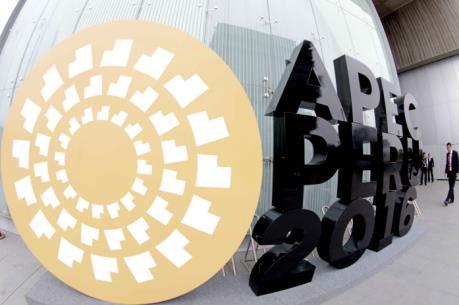 Khai mạc Tuần lễ Cấp cao APEC tại Peru