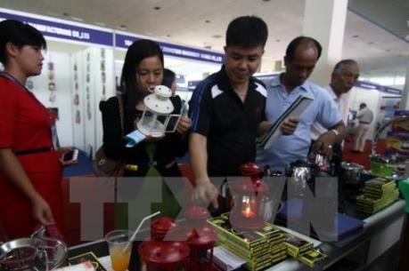 Sắp diễn ra hội chợ hàng Việt Nam thành phố Hà Nội năm 2016