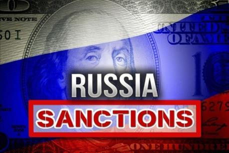 Mỹ trừng phạt thêm các quan chức Nga