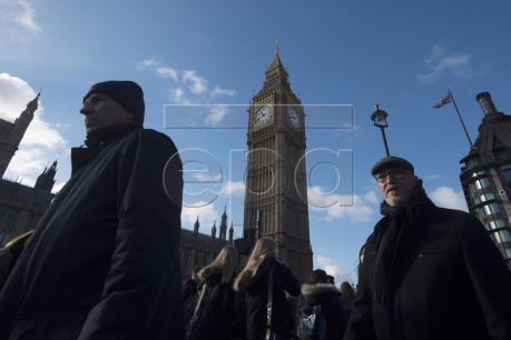 Chính phủ Anh chưa có kế hoạch toàn diện về rời khỏi EU