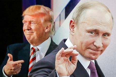 Tổng thống Nga và Tổng thống đắc cử Mỹ sẽ không gặp nhau trước ngày 20/1