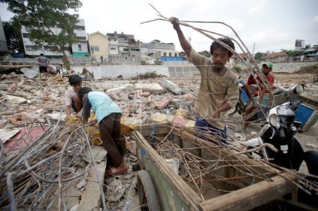 WB: Thiên tai đẩy 26 triệu người trên toàn cầu vào cảnh đói nghèo mỗi năm