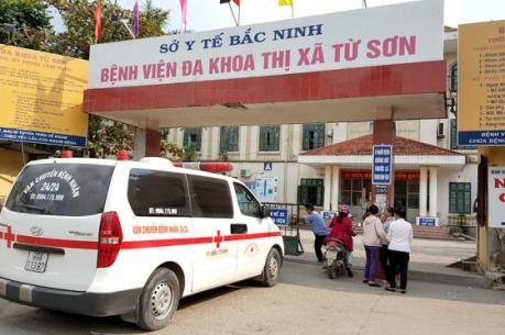 Kết luận nguyên nhân trẻ sơ sinh tử vong tại Bệnh viện đa khoa Từ Sơn, Bắc Ninh