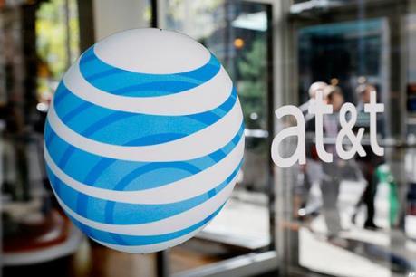 """AT&T - minh chứng cho triết lý """"vận động để phát triển"""