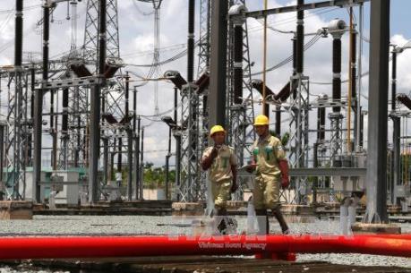 Hoàn thành nhiều dự án tăng liên kết lưới điện truyền tải