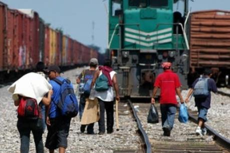 Mexico công bố các biện pháp bảo vệ công dân ở Mỹ