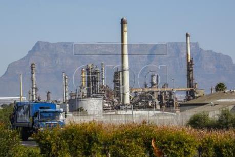Giá dầu thế giới ngày 16/11 giảm do lượng dự trữ dầu của Mỹ tăng