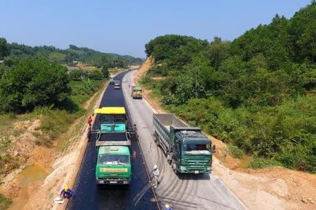 Sắp thông đường Thái Nguyên – Chợ Mới: Cơ hội cho Bắc Kạn và Thái Nguyên phát triển