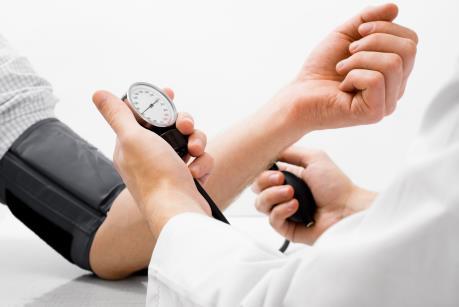 Cao huyết áp: Vấn đề đáng báo động của các nước đang phát triển
