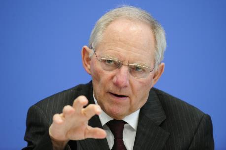 Đức từ chối giảm nợ cho Hy Lạp