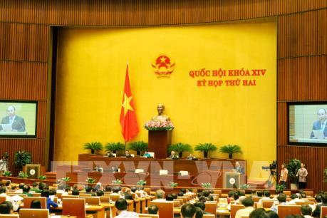 Kỳ họp thứ 2, Quốc hội khóa XIV: Tạo chuyển biến tích cực với những vấn đề được chất vấn