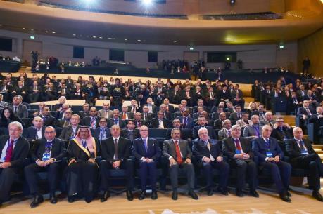 TTXVN tham dự Đại hội các hãng thông tấn toàn thế giới