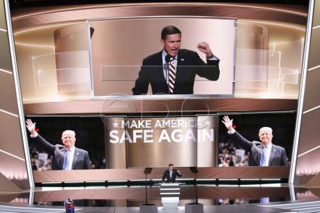Tổng thống đắc cử Donald Trump sẽ chọn ai làm Cố vấn An ninh quốc gia