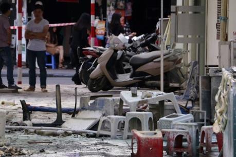 Nguyên nhân gây nổ trạm biến áp quận Hà Đông, Hà Nội